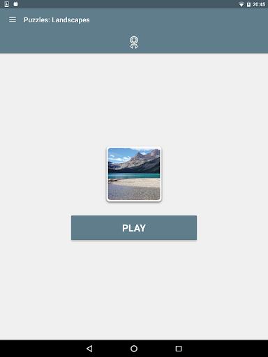 Jigsaw Puzzle: Landscapes screenshots 15