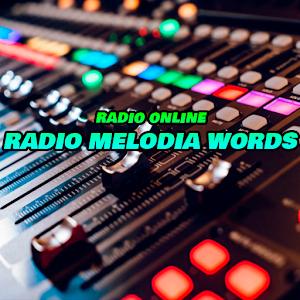 Radio Melodia Words