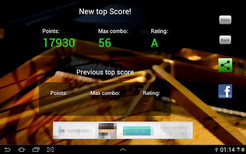 Piano Master 2 4.0.2 Screenshots 18