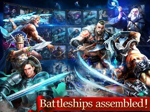 Age of Kings: Skyward Battle 3.7.0 screenshots 9