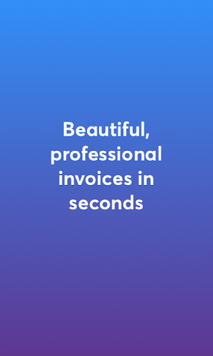 Wave Invoicing modavailable screenshots 1