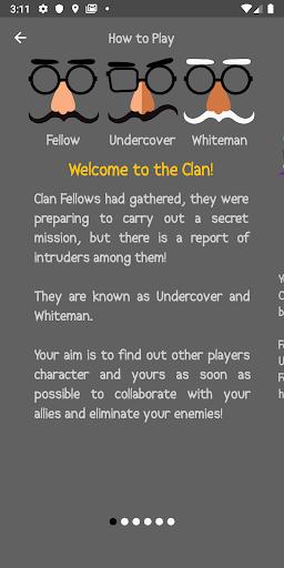 Undercovers 1.3 Screenshots 2