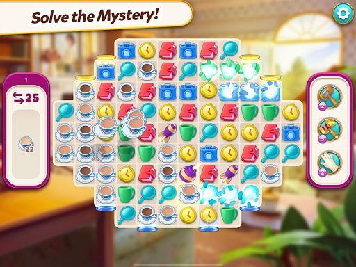 Mystery Match Village apktram screenshots 7