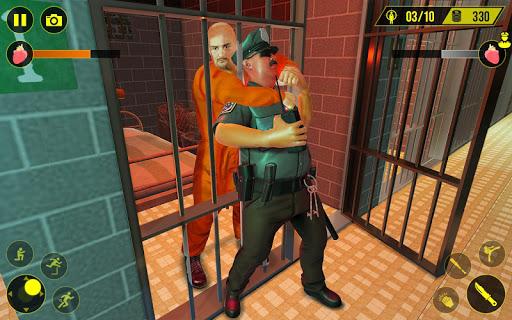 US Prison Escape Mission :Jail Break Action Game 1.0.28 Screenshots 7