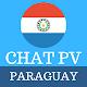 Chat PV - Paraguay para PC Windows