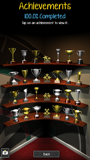 Pro Darts 2021 1.31 screenshots 22
