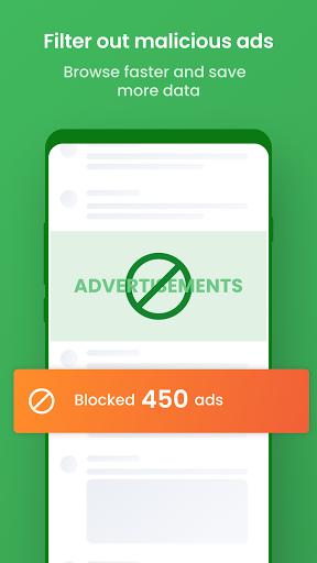 Cu1ed1c Cu1ed1c Browser - Fast, Secure & Convenient apktram screenshots 7