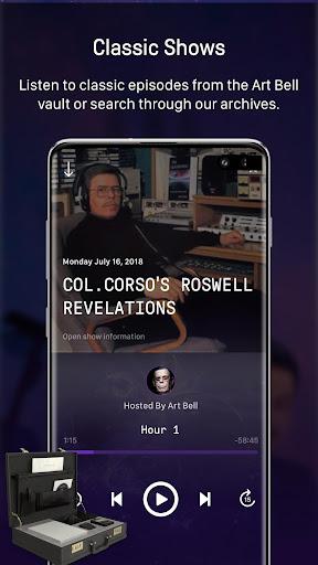 Coast To Coast Am Insider Apps On Google Play