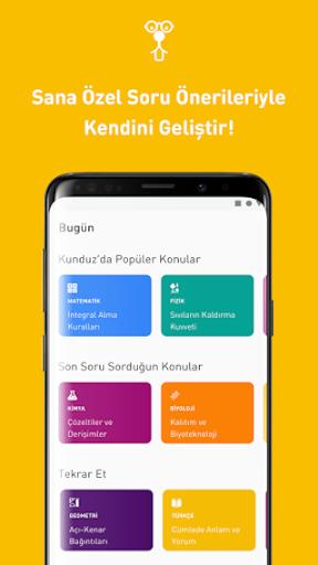 Kunduz Doubt expert HSC JEE main JEE adv NEET 2021 4.2.0 Screenshots 10