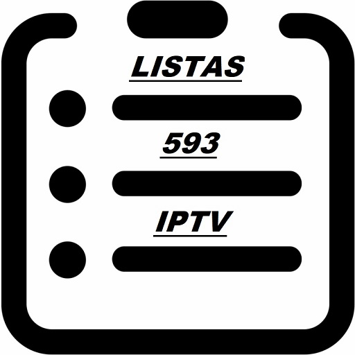 Baixar 593 IPTV Lists para Android