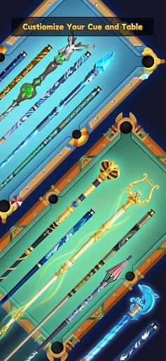 Ultimate Pool - 8 Ball Game  screenshots 4