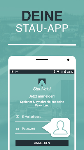 StauMobil  screenshots 5