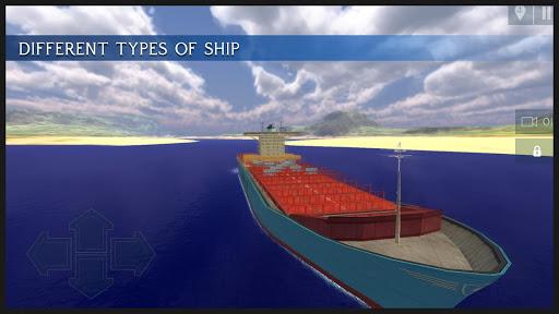 Ship Simulator 2020 1.1.7 screenshots 13