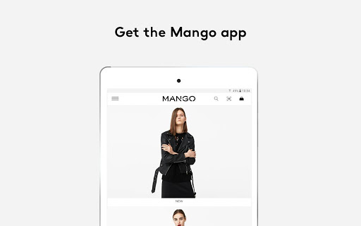 MANGO - The latest in online fashion 20.17.00 Screenshots 12