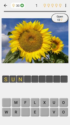 Flowers - Botanical Quiz about Beautiful Plants 3.1.0 screenshots 6