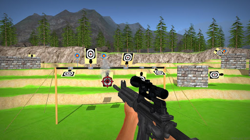 Shooter Game 3D 2.2 screenshots 7