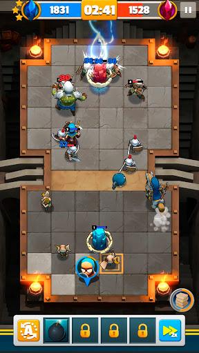 TileTactics : Battle arena modavailable screenshots 2