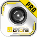 Ultradrone PRO - Androidアプリ