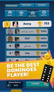 Dominoes Battle: Classic Dominos Online Free Game 1.0.1 Screenshots 23