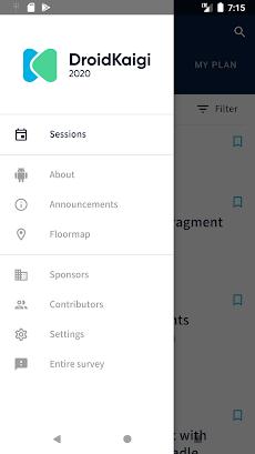 DroidKaigi 2020 公式アプリのおすすめ画像2