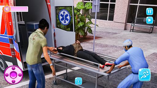 Pregnant Mother : Virtual Pregnant Mom Simulator 1.0.2 screenshots 4