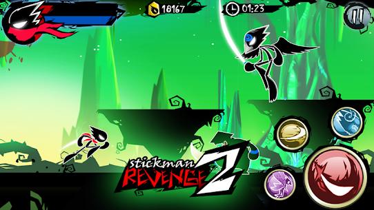 Stickman Revenge 2 3