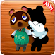 animal crossing  jigsaw puzzle - Androidアプリ
