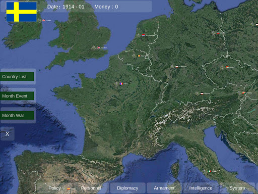 World War 2.5.0 Screenshots 11