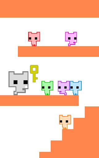 Pico Park: Mobile Game 1.0 screenshots 24