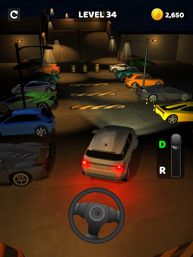 Real Drive 3D apkpoly screenshots 9