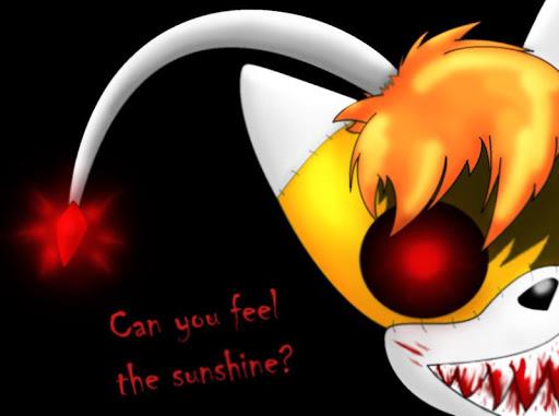 Tails Doll (CreepyPasta Terror Game) 25.0 screenshots 3