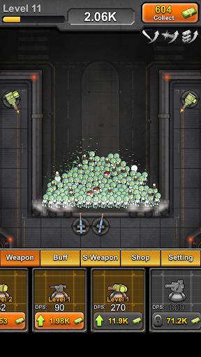 Idle Zombies 1.1.26 screenshots 3