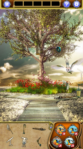 Hidden Object Peaceful Places - Seek & Find apkmr screenshots 6