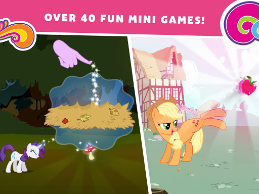 My Little Pony: Harmony Quest 1.9 screenshots 8