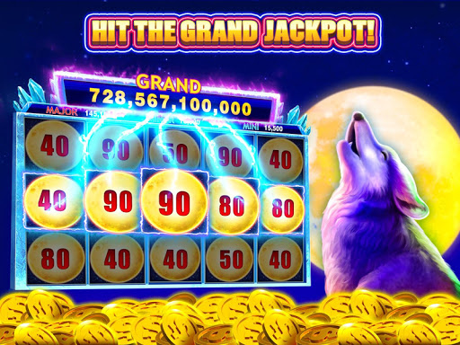 Cashmania Slots 2021: Free Vegas Casino Slot Game apktram screenshots 7