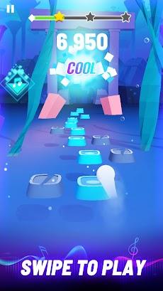ミュージックボール3D -フリーミュージックオンラインゲームのおすすめ画像3