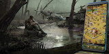 screenshot of World at War: WW2 Strategy MMO