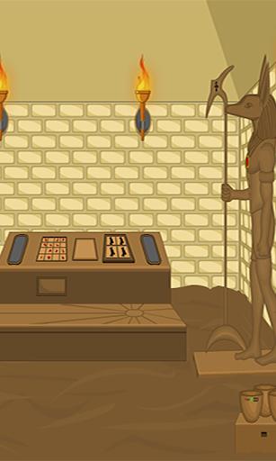 Escape Game Egyptian Rooms screenshots 2