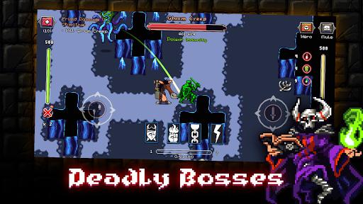 Pocket Roguelike  screenshots 6