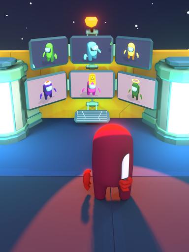 Impostor 3D - Hide and Seek Games  screenshots 9