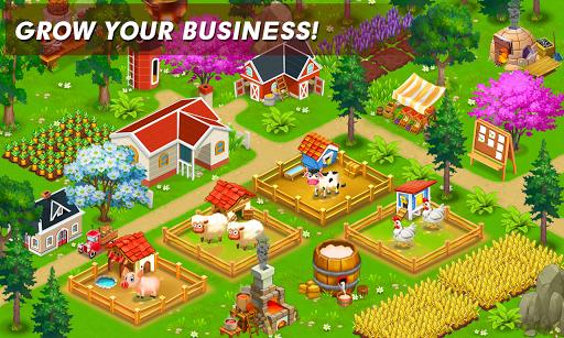 Big Dream Farm 19.0 screenshots 14