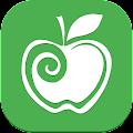 Green Apple Keyboard APK