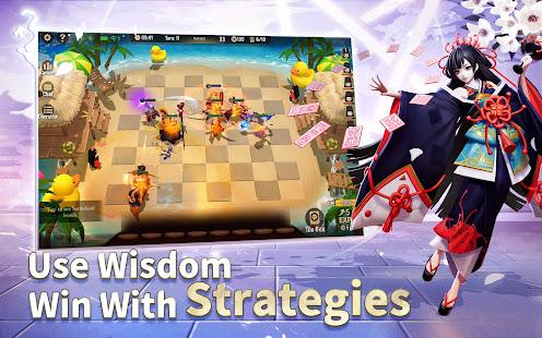 Onmyoji Chess 3.76.0 Screenshots 10