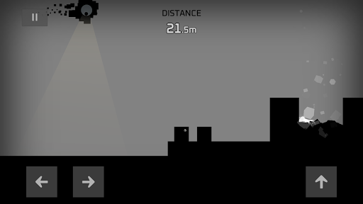 Sqube Darkness  screenshots 2