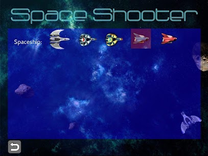 Space Shooter Aliens War Hack Game Android & iOS 2