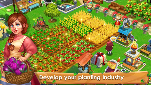 Dream Farm : Harvest Moon 1.8.4 screenshots 2