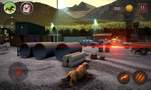 Dachshund Dog Simulator  screenshots 4