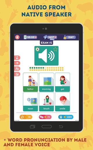 Spanish for Beginners: LinDuo HD  screenshots 21