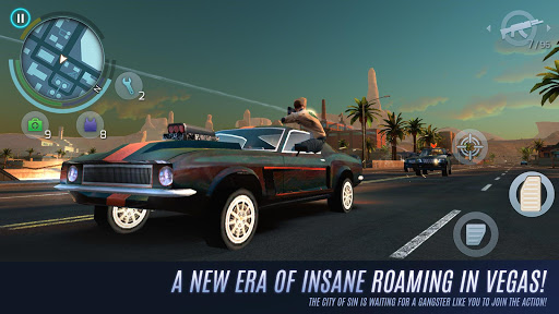 Gangstar Vegas: World of Crime 5.1.0d screenshots 2