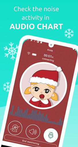 Annie Baby Monitor: Video Audio Nanny Cam 3G WiFi 3.12.1+master.c9ab675da Screenshots 8